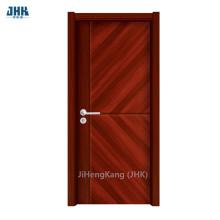 JHK  Melamine Laminated Plywood Finish Door Factory