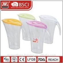 chaleira de água plástico 1,9 L