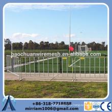 Barrera de control de barrera del control de la venta caliente de la alta calidad barata usada al aire libre usada a usted