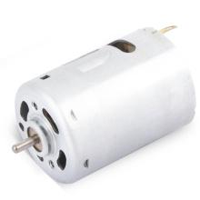 6V маленький мотор пылесоса