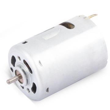 6V kleiner Staubsaugermotor