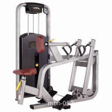 Fitness Training Equipment with High-quality Films, 106.2mm Diameter and Magnetic Latches