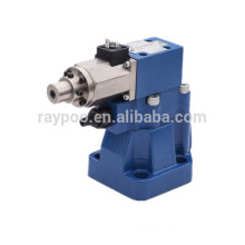 Rexroth type DREM proportional pressure reducing valve