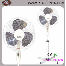 Electric Stand Fan New Model-Top Selling to Africa Market