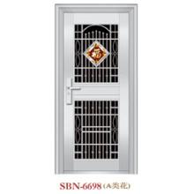 Edelstahltür für draußen Sonnenschein (SBN-6698)