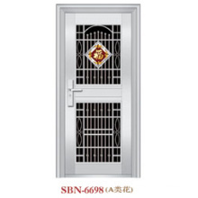 Stainless Steel Door for Outside Sunshine  (SBN-6698)