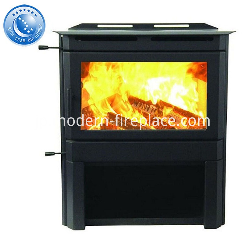 Efficient Log Wood Stove Factory Prices