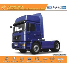 SHACMAN 4x2 Tractor truck 290hp