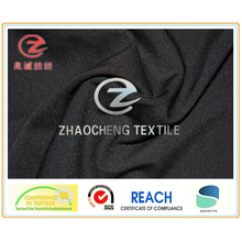 2/2 Twill Two Ways Stretch Poly Garment Fabric (ZCGF090)