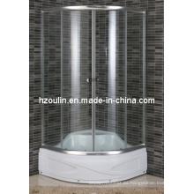 Unidades de ducha de esquina (E-18)