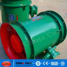 Ventilateur de tirage minier de CBF avec MA de fabrication