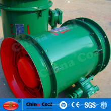 Ventilador de Mineração CBF com MA de Fabricação
