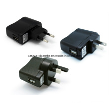 Electronic Cigarette Power Adaptor and Wall Charger