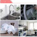 Cozinha de esponja de celulose ecológica