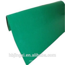 Good Price Green Antistatic ESD Rubber Sheet / Mat