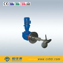 Mezclador y mezclador reductor de entrada lateral con punzón serie Fl Ahorro de energía eléctrica del 30-50%
