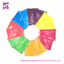 Premium Holi Color Powder Pink Blue Festival Colors