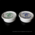 Disposable Plastic Food Container 350ml Microwave Safe