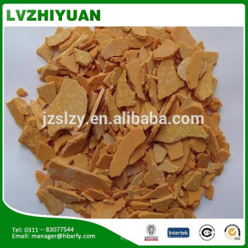 manufacturer supply 60% sodium sulfide tanning industry CS206T