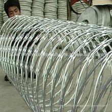 Galvanizado Corda de Corda de Corda CBT-60 Fabricante