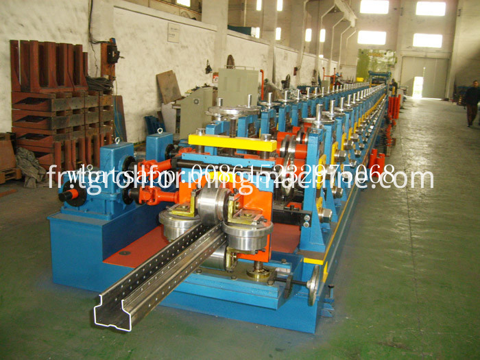 storage upright machine 1