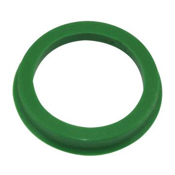 CNC-Bearbeitung Kunststoff-Naben-Zentrische Ringe
