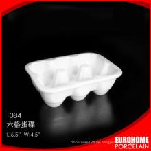 kaufen Sie direkt aus China Restaurant Hotel Keramik kleine Platte