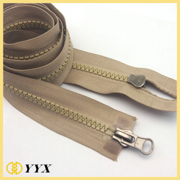 Утверждение SGS Two Way Separating Plastc Zipper