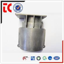 Alta qualidade personalizar magnésio projetor lente titular die casting