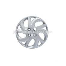 Rational Construction Customized Auto Part Wheel Cover Mould