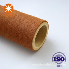 Polyester PBO And Kevlar Felt Pad For Aluminum Extrusion Line