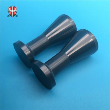 precisión tolerancia nitruro de silicio émbolo pistón cerámica