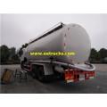 Camiones cisterna neumáticos de 30000 litros 6x4