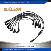Câble d'allumage / fil d'allumage pour GM 12173579