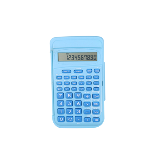 PN-2124 500 SCIENTIFIC CALCULATOR (8)