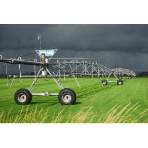 Farm sprinkling Center irrigation equipment