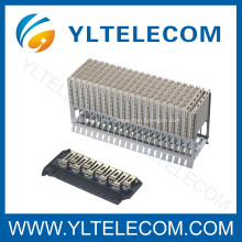 MDF-TB-7100-100 paar Klemmenblock MDF-Patch-Panel
