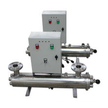 8000L/H Drinking Water Ultraviolet Sterilizer