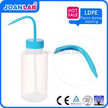 JOAN Laboratorio 500ml Bttle de lavado Material plástico para uso en laboratorio