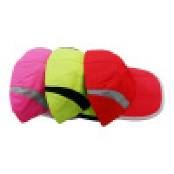 Sport Cap in Polyester with Mesh 1626