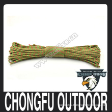 High quality 7 strands 550lbs paracord wholesale paracord