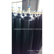 Cylindre de gaz à prix bon marché N2