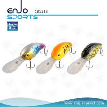 Angler Select Crank Bait Shallow Fishing Fishing Fishing Lure (CB1513)