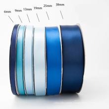 High Quality Single Sided Custom Printed Logo Personalized Ribbon