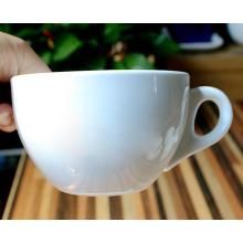 Hotel, Restaraunt Utilize o copo de café cerâmico