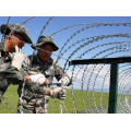 High Quality Stainless Steel Razor Wire