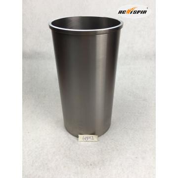 Isuzu 6wa1 Cylinder Liner / Manga con OEM 1-11261-362-0
