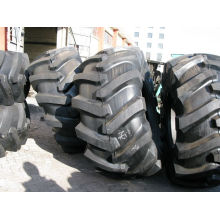 Bias, Forest Tyres, Chinese Factory, Ls-2 Tyre for Log Skidder 23.1-26 30.5L-32