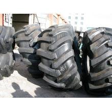 Viés, pneus, fábrica chinesa, Ls-2 pneus da floresta para Log Skidder 23.1-26 30,5 L-32