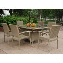 Wicker Outdoor Patio Diningroom Rattan Furniture